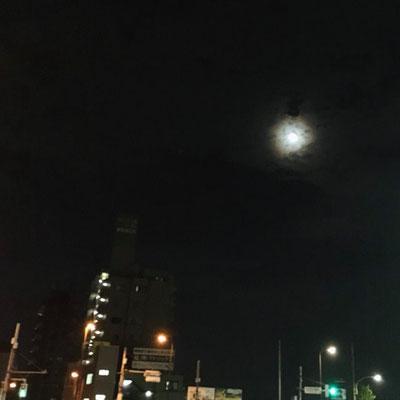 徳永 梓/2020.10.04 21:11/東京都練馬区