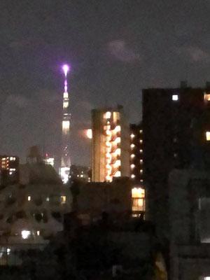 yororon/2020.07.07 21:04/東京都豊島区
