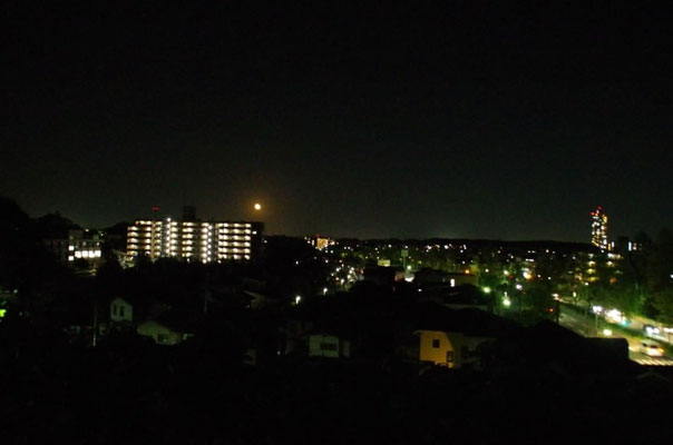 miki/2020.10.06 19:59/仙台市
