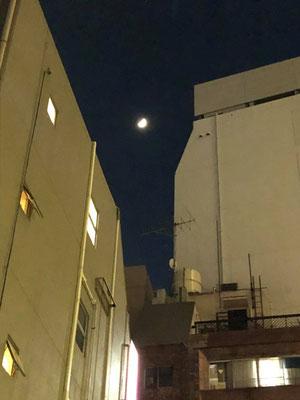 yororon/2020.05.28 19:36/東京都台東区