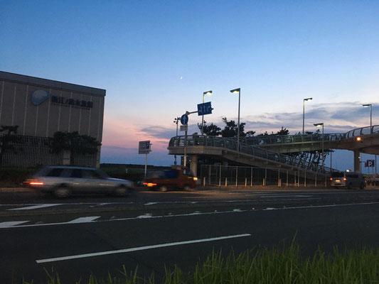堀 千晃/2020.08.21 18:40/神奈川県