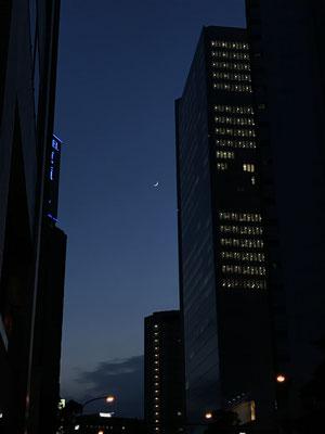 渡辺 篤/2020.06.24 19:18/横浜市中区、馬車道