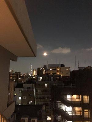 yororon/2020.08.04 20:36/東京都豊島区