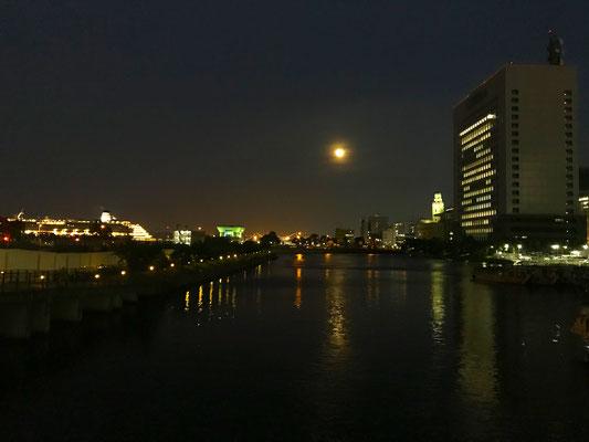 渡辺 篤/2020.06.05 19:51/横浜市中区、万国橋