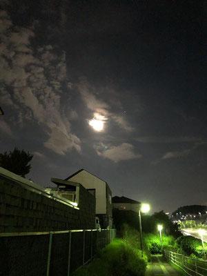 miki/2020.08.02 21:31/仙台市