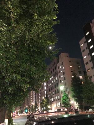 yororon/2020.07.02 20:45/東京都豊島区