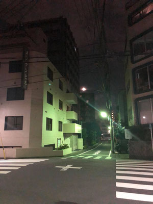 yororon/2020.07.11 00:38/東京都豊島区