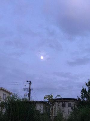 miki/2020.07.31 19:04/仙台市、自宅近く