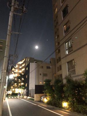 yororon/2020.08.02 21:07/東京都豊島区