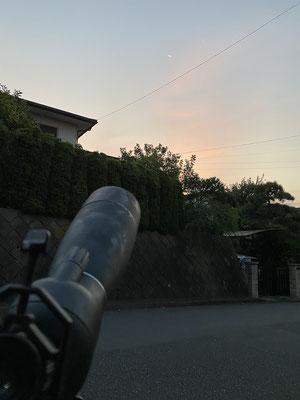 渡辺 篤/2020.08.16 04:46/横浜市南区