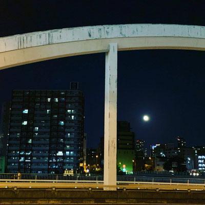 堂後ミカ/2020.10.02 夜/大阪市大正区