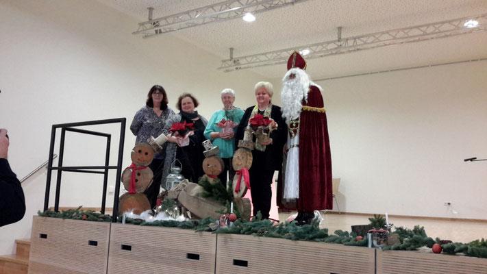 Gewinner des Weihnachtsrätsel