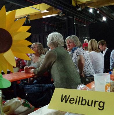 Bezirksverein Weilburg