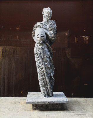 Judith, 1998 © Mathilde de Torhout