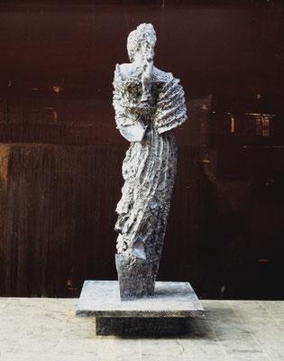 Judith, 1998, vue de dos © Mathilde de Torhout