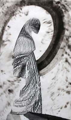 Aube, 95 x 157 cm