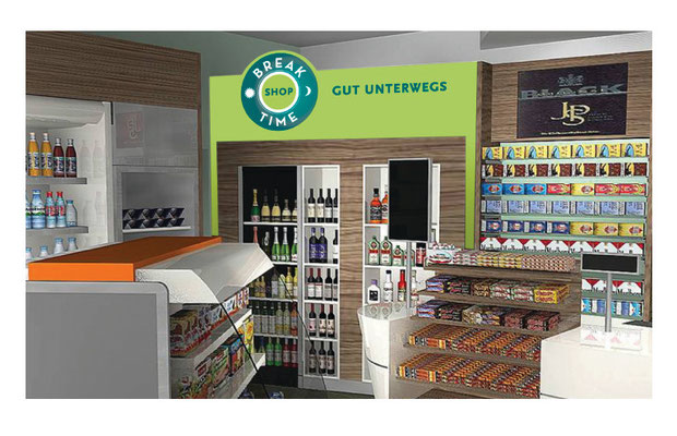 In-Store Branding II