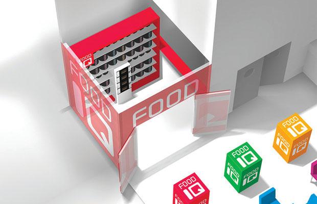 3D-Branding I