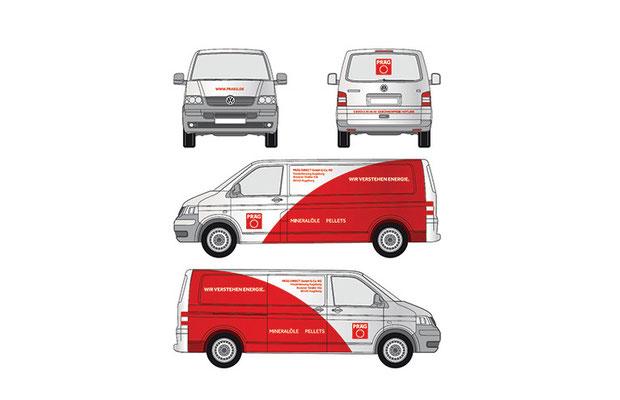 Automotive Branding I