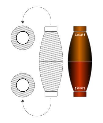 Planungsbüro Querdenker Geschmacksmuster 2 in 1 drink 5. Idee