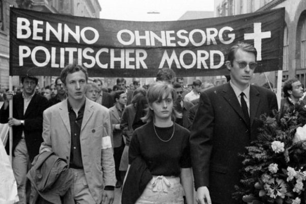 Berlin 1967