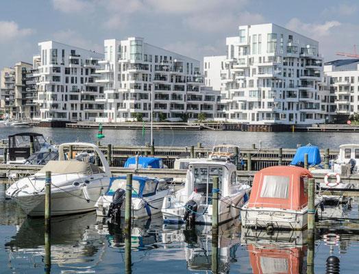 Havneholmen i København
