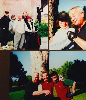 1998 Gloria-Golf Belek