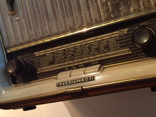 Radio-Klassiker Telefunken