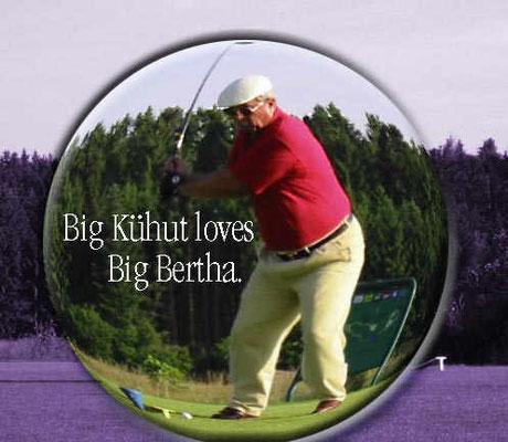 Big Bertha-Demo