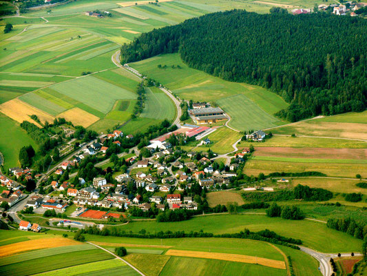 Lützenhardt noch ohne Bauhof, ohne Feuerwehrhaus