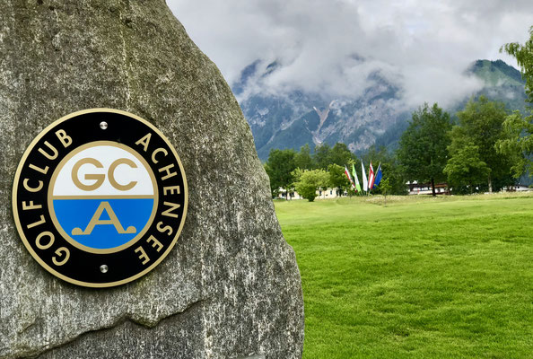 Leading Golf-Course: GC Achensee