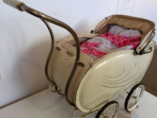 Kinderwagen 1950