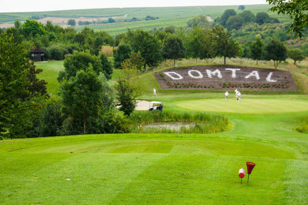 ... Golfclub Domtal-Mommenheim