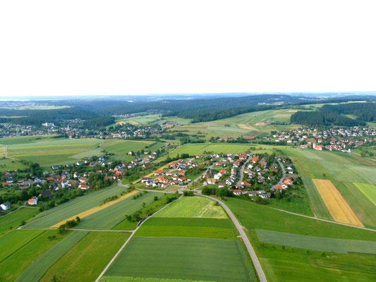 Siedlung Hörschweiler