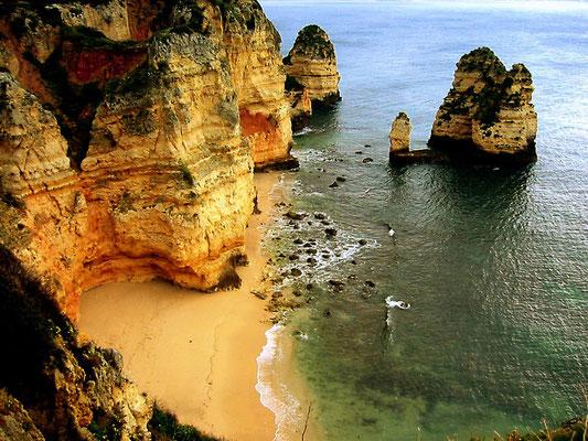 Portugal bei Lagos