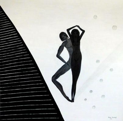 Let's dance, 100*100, 2011