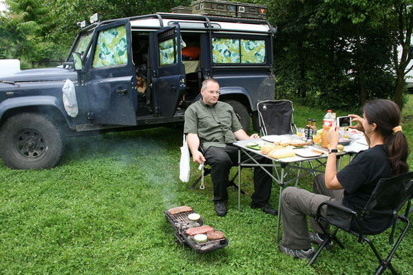14.6. Camping De Oude Wilg, Cârţa © Monika/Klaus H.