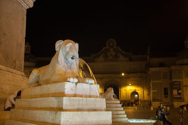 22.05. Piazza del Popolo