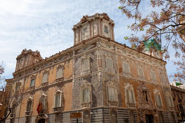 03.04. Palácio del Marqués de Dos Aguas