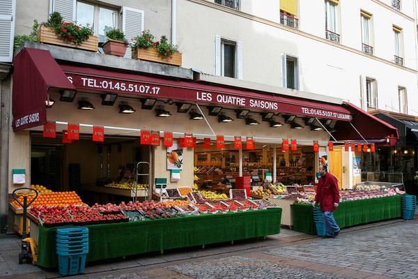 11.06. Rue Cler