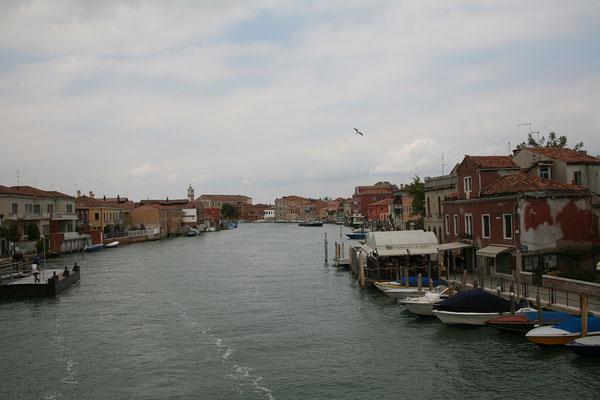 15.09. Canal Grande di Murano