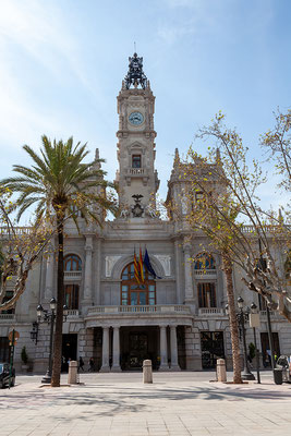 03.04. Plaza del Ayuntamiento