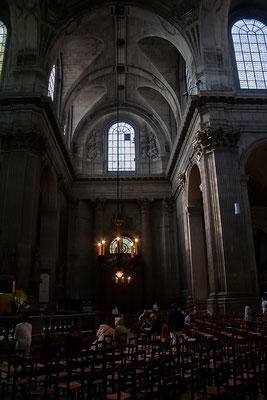 14.06. Église Saint Sulpice