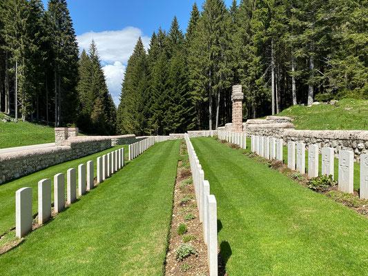 23.5. Cimiterio militare britannico del Barenthal