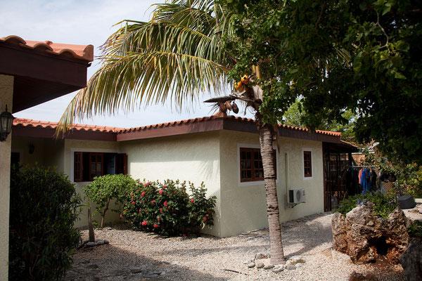 Casa Bonito - Apartmenthaus