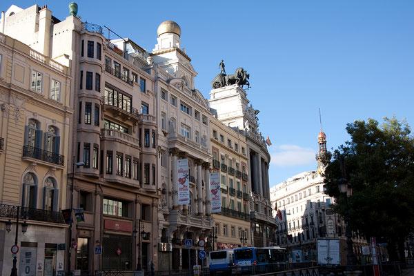 25.09. Calle de Alcalá