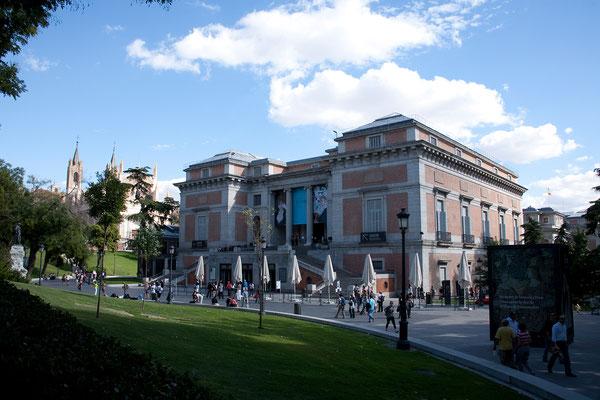 24.09. Museo del Prado