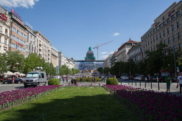 07.05. Wenzelsplatz