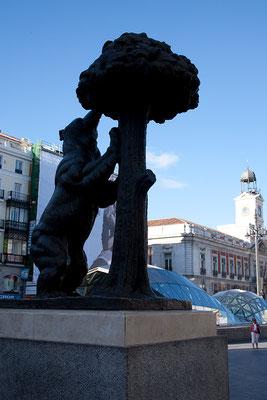 25.09. Puerta del Sol