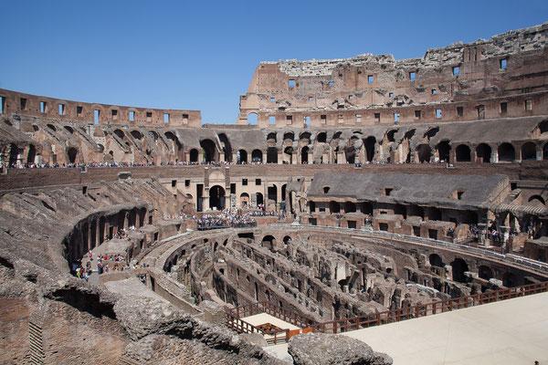 21.05. Kolosseum